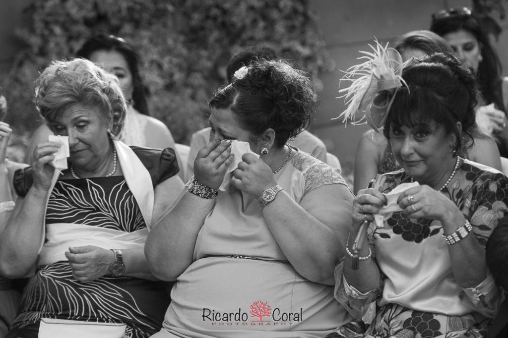 Boda en el Manjar de Talamanca