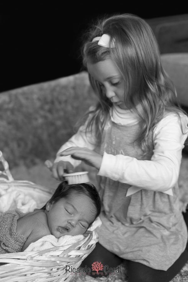 Cuidando a mi hermana
