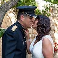 Fotografía de boda - Ricardo Coral