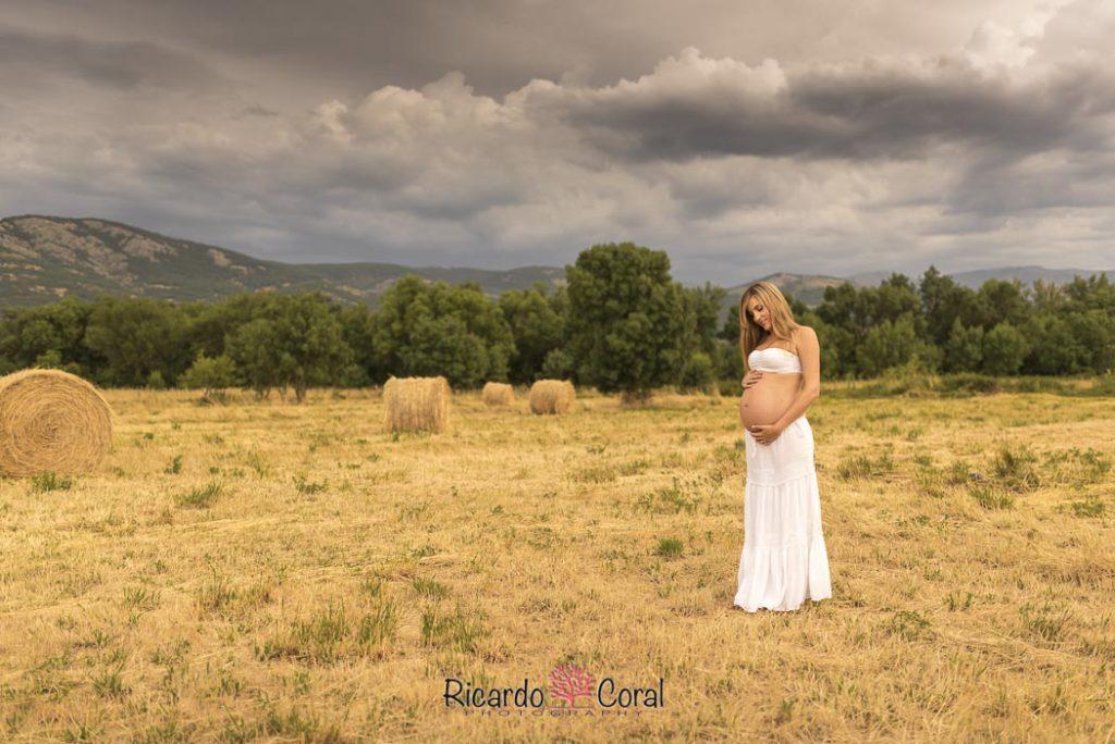 Embarazo Carmen - Baja - 1050-0001