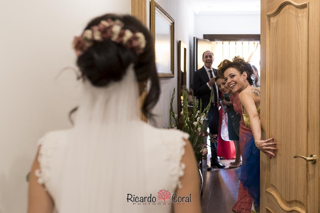 Boda y fiesta por Ricardo Coral