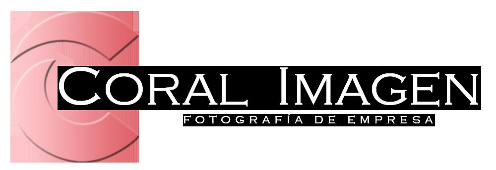 Logo Coral Imagen - Fotografia corporativa y de empresa