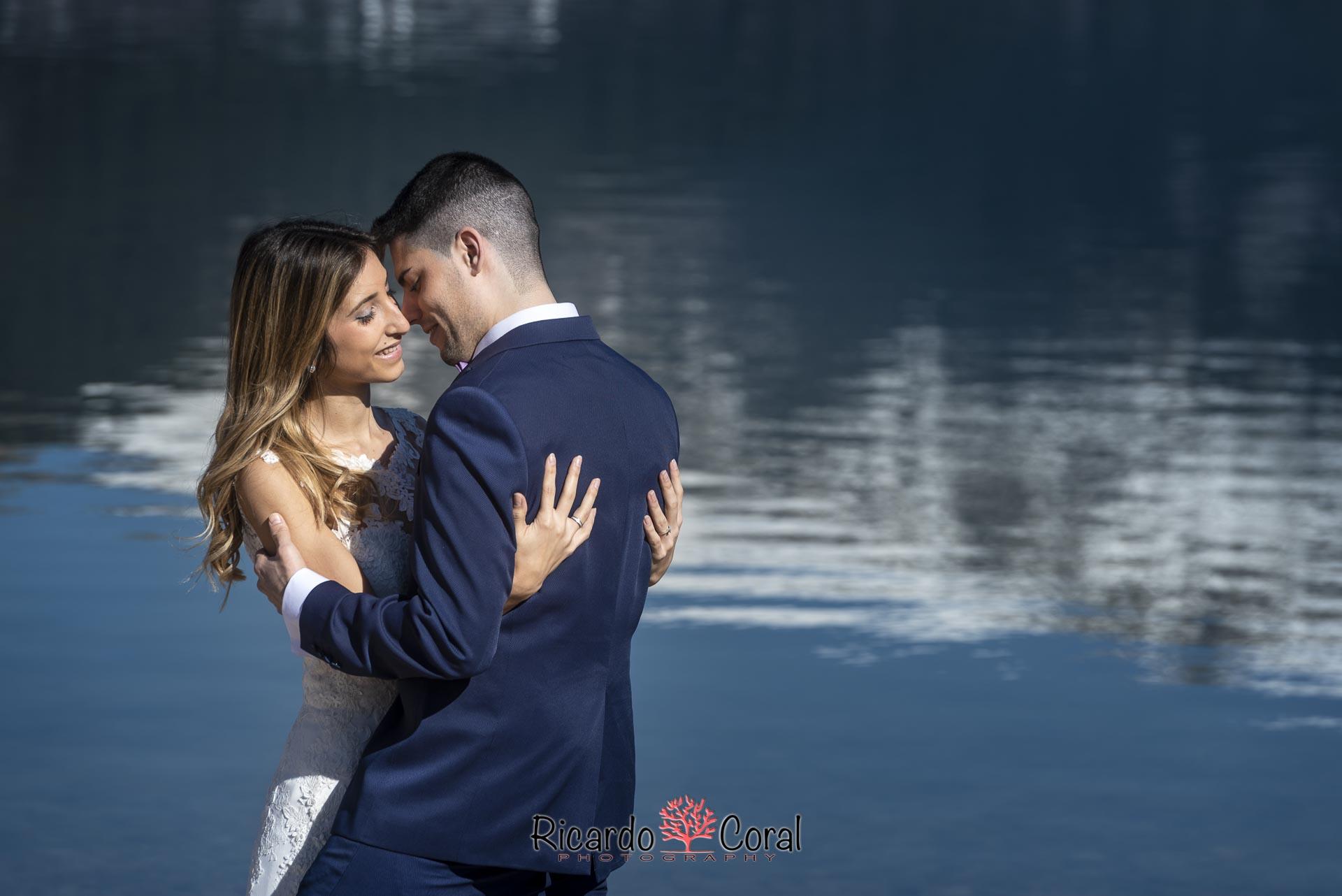 Como elegir fotografo de boda por Ricardo Coral Photography