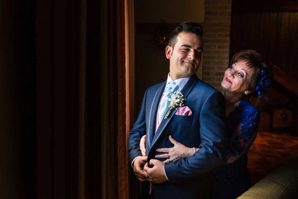Fotografo de boda por Ricardo Coral