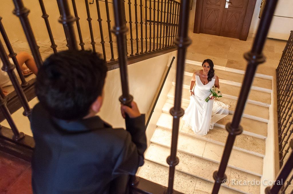 Aplazar boda por coronavirus por Ricardo Coral