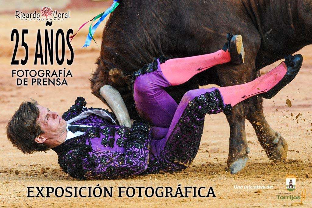 Expo Prensa Ricardo Coral
