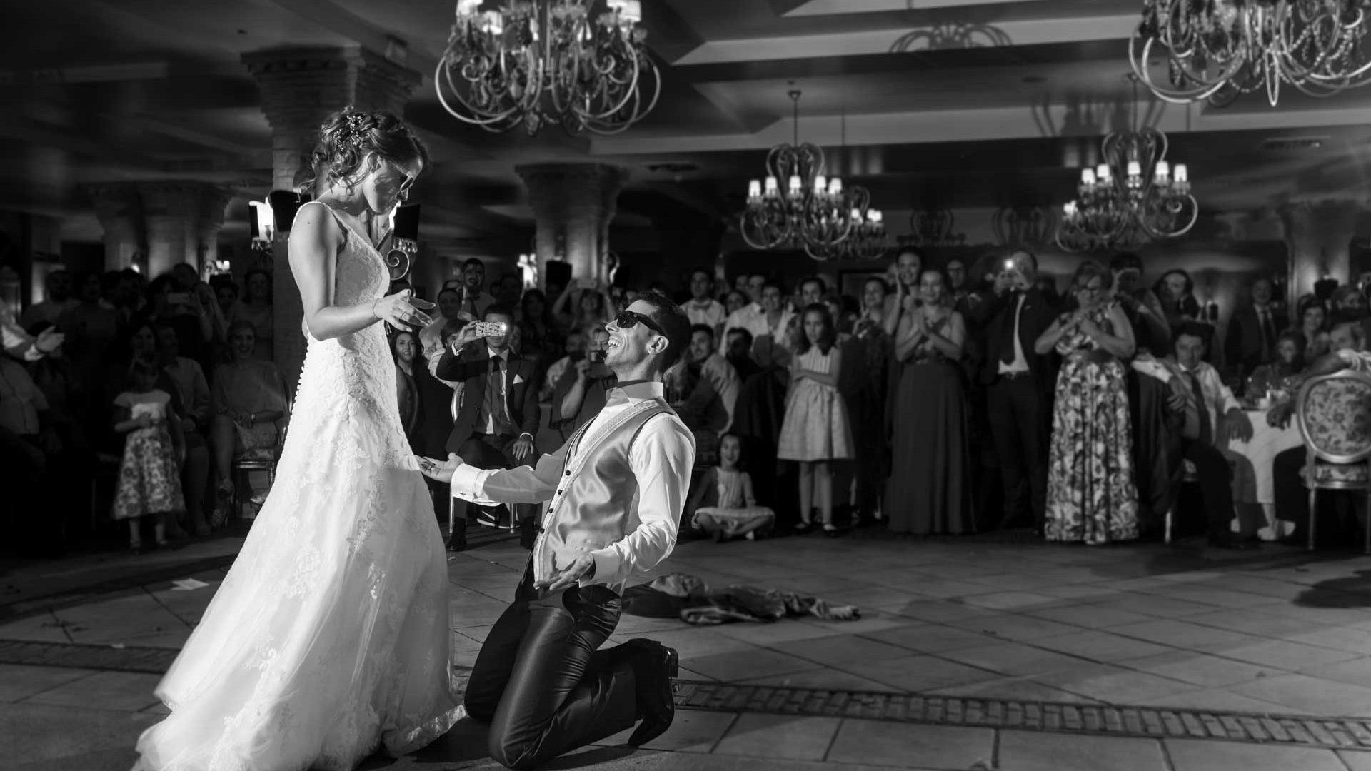 Fotografo de boda Ricardo Coral