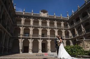 Fotografía de boda - Ricardo Coral 004