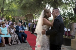 Fotografía de boda - Ricardo Coral 019