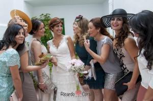 Fotografía de boda - Ricardo Coral 020