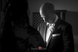 Fotografía de boda - Ricardo Coral 005