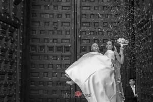 Fotografía de boda - Ricardo Coral 010